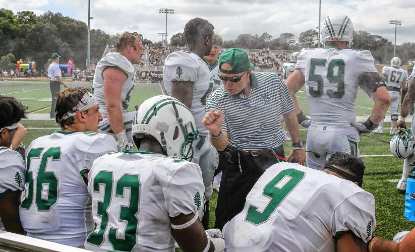 Dartmouth Football Wins Opener For Tenth