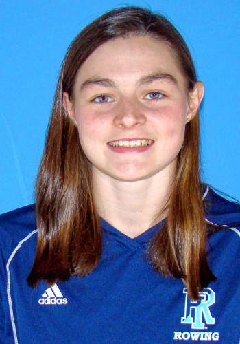 Valley News - Etna Native Winslow Earns Stroke Seat With URI Crew