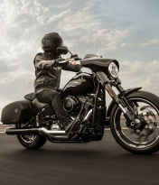 Valley News - Harley-Davidson Introduces a Touring Cruiser