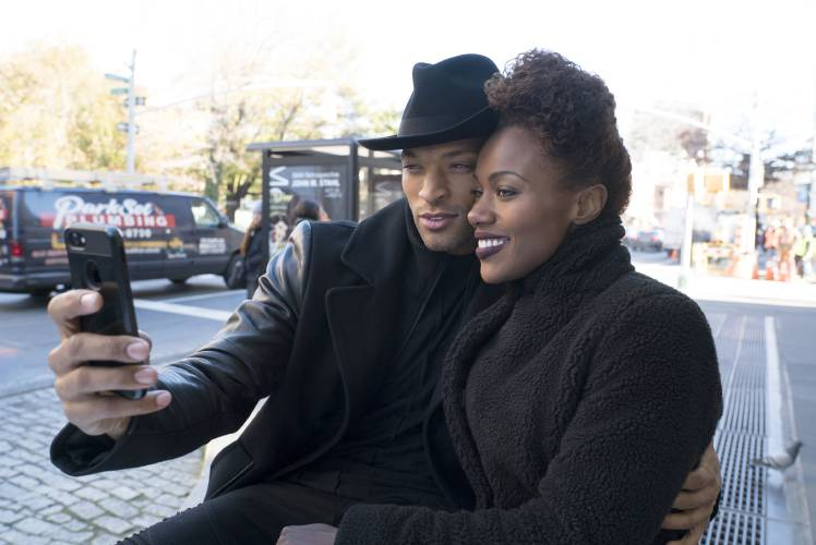 50e9864d3bcc82 Valley News - Spike Lee Updates  She s Gotta Have It  for the Modern Age