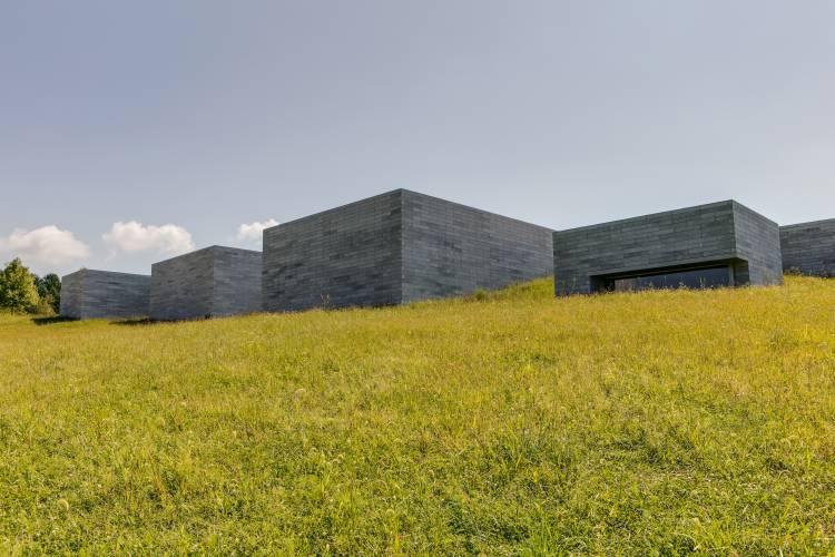 Valley News - Glenstone Museum Was Designed for