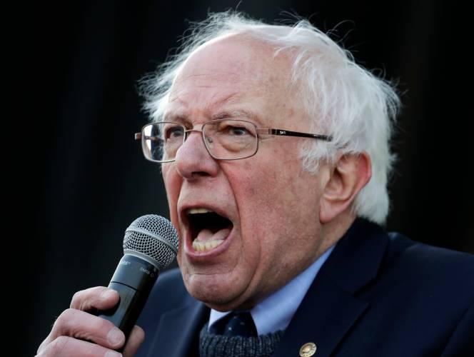 bernie sanders  Valley News - Editorial: Bernie Sanders Keeps Fighting the Good Fight