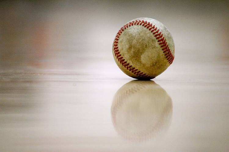 Valley News - Hanover baseball tough to size up after