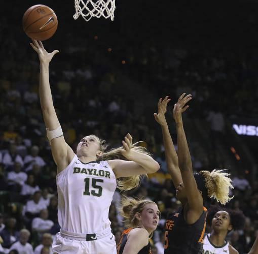 Valley News - College basketball: No  2 Virginia hammers Pitt