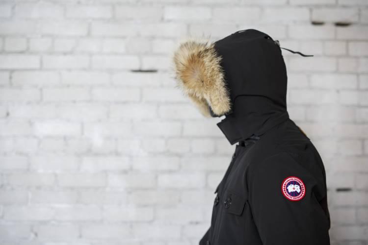 are canada goose jackets really warm